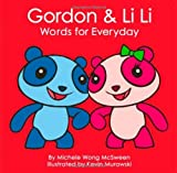 Gordon & Li Li Words for Everyday (Mandarin for kids) by Michele Wong McSween (2009-01-26)
