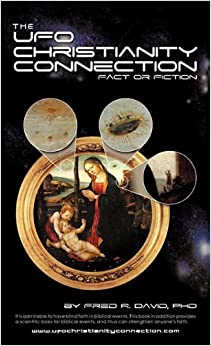 Book The UFO-Christianity Connection: Fact or Fiction