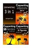 Copywriting: The Copywriting Masterclass: 3 in 1 set (Volume 4)