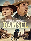 Damsel poster thumbnail