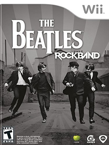 the-beatles-rock-band-game-only-nintendo-wii