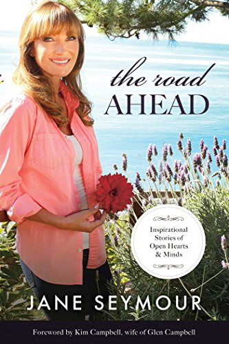 The Road Ahead: Inspirational Stories of Open Hearts and Minds cover