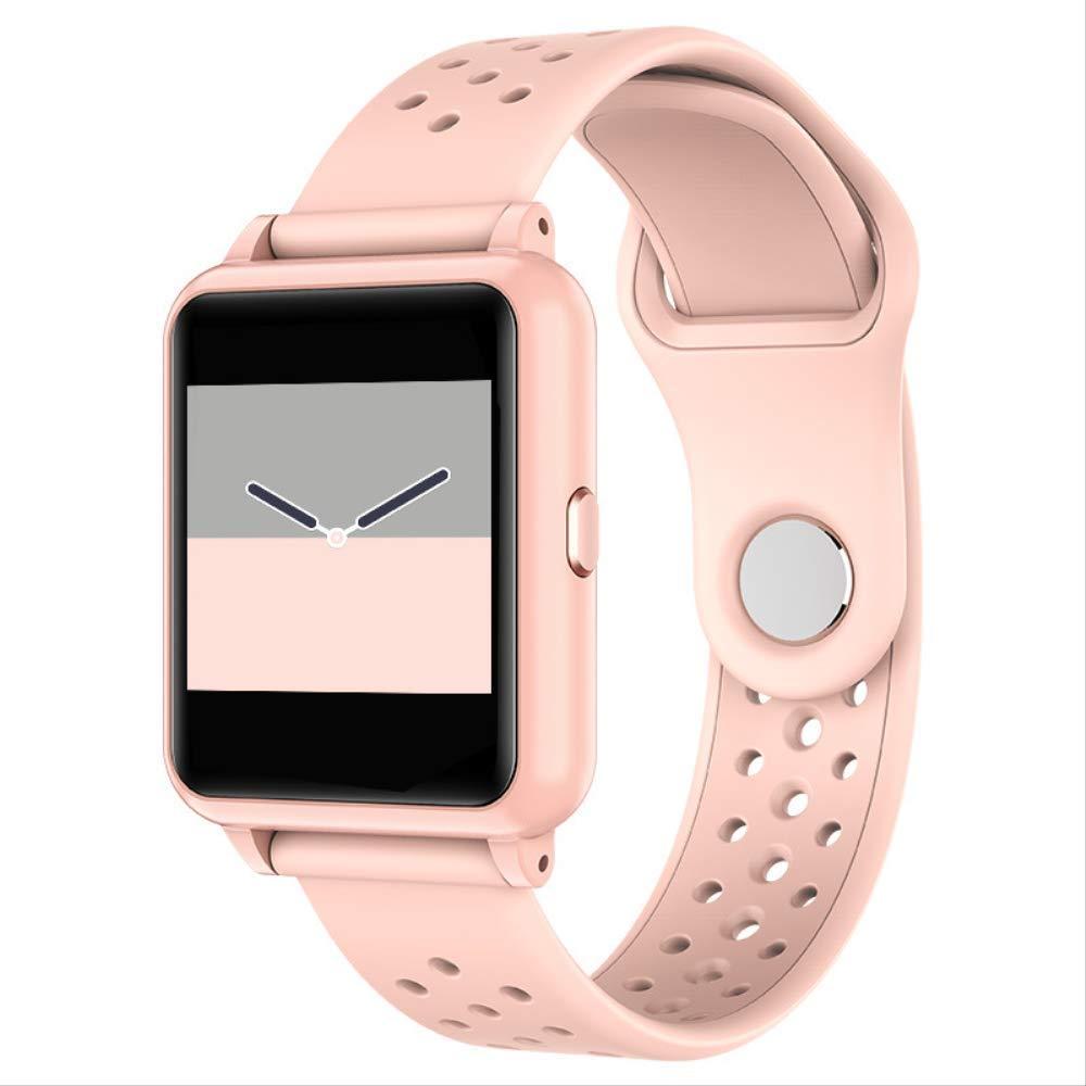 KKART smartwatch Fitness Tracker braccialetto intelligente Sport ...