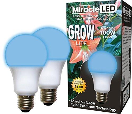 100W Watt Led Grow Light - 7