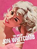 img - for The Art of Jon Whitcomb book / textbook / text book