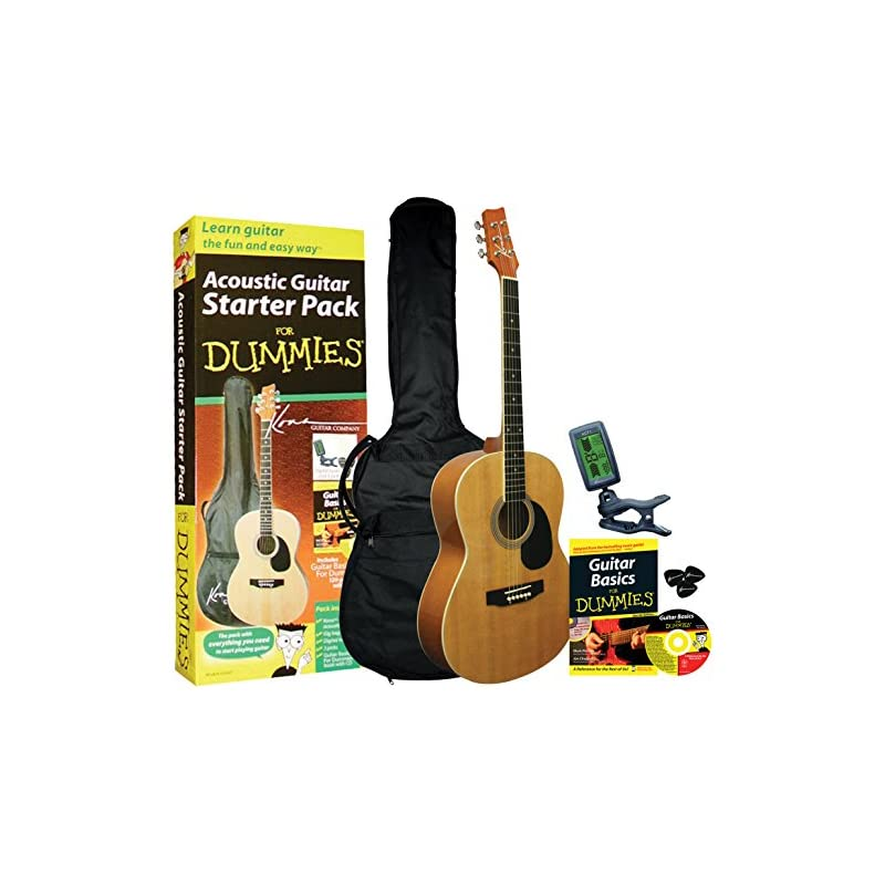 Guitar For Dummies Acoustic Guitar Start