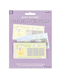 scratch off game baby shower BOBEBE Online Baby Store From New York to Miami and Los Angeles
