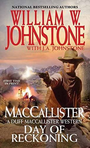 Day of Reckoning (A Duff MacCallister Western)