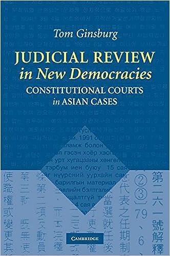 asiatische-fallverfassungsgerichtsdemokratie-in-gerichtlicher-neuer-berpruefung