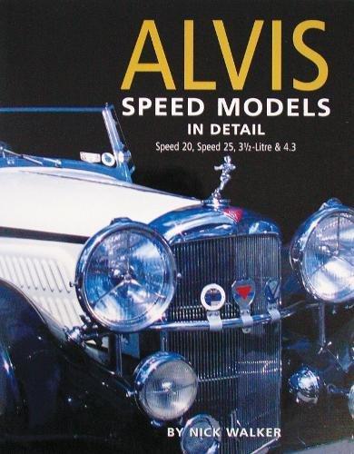alvis-speed-models-1932-1940