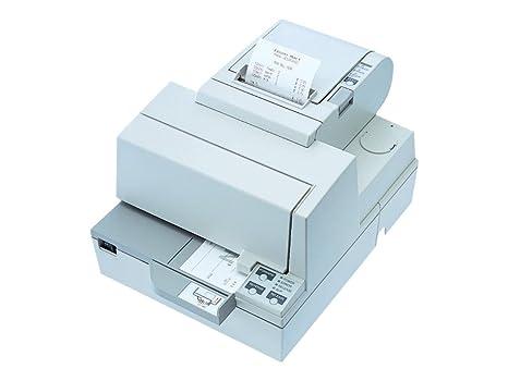 Impresora Tickets EPSON TM-H5000II TERMICA Serie: Epson ...