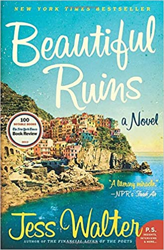 Beautiful Ruins: A Novel: Walter, Jess: 9780061928178: Amazon.com: Books