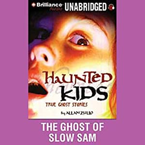 The Ghost of Slow Sam Audiobook