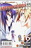 Medaka box vol. 6