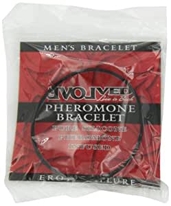 Evolved Novelties Pheromone Bracelet Female Attractant