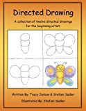 Directed Drawings-V1-Seasons: A collection of twelve directed drawings for the beginning artist. (Volume 1)