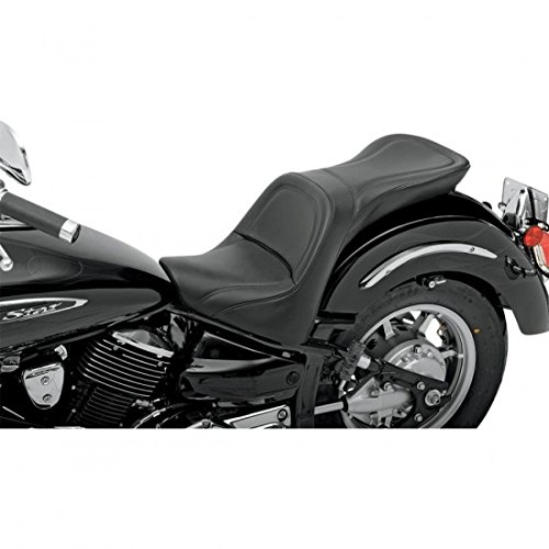 (Saddlemen Explorer Seat for Yamaha V-Star 1100 Classic)