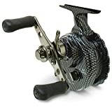 Eagle Claw In Line Ice Reel Review