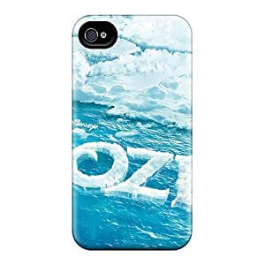 diy zhengFashion CoIGNMA7181bKlPY Case Cover For iphone 5c//(2013 Frozen Movie)