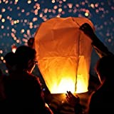 Chinese Lanterns & Sky Lanterns ECO Friendly