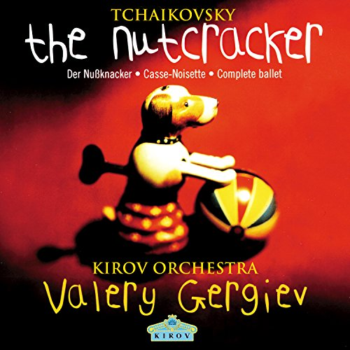(Tchaikovsky: The Nutcracker)