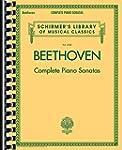 Beethoven - Complete Piano Sonatas: S...