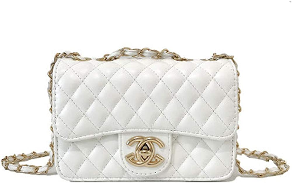 Women's Quilted Crossbody...