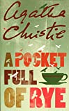 Miss Marple Pocket Full Of Rye