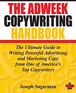 Whats the best paper back book on writing sales copy?