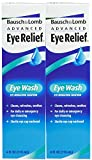 Eye Washes Review and Comparison