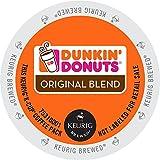 Dunkin Donuts Original Blend K-Cup Pods