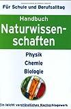 Handbuch Naturwissenschaften