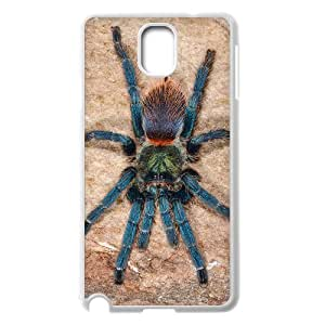 AKERCY Colorful Spider Phone Case For Samsung Galaxy note 3 N9000 [Pattern-5]