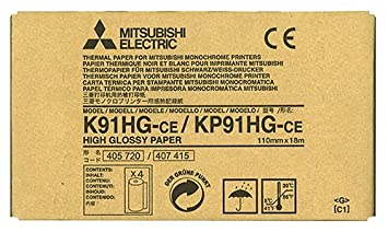 Amazon.com: KP-91HG Part# KP-91HG - Paper Ultrasound ...