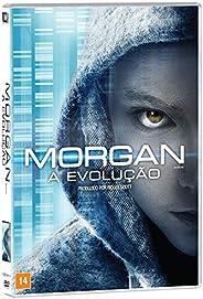 Morgan A Evolução [Dvd]