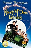 Nanny Mcphee Returns, Emma Thompson, 1599904721