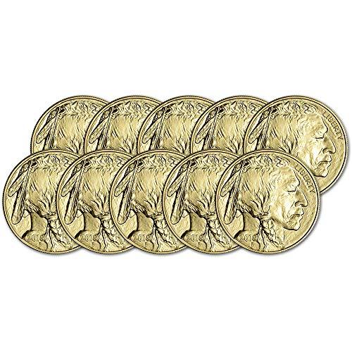 gold 1 ounce - 7