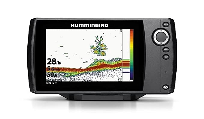 Humminbird 410270-1 Helix 7 Sonar G2 Fish Finder