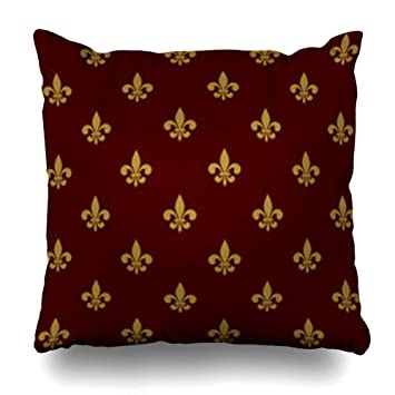 Amazon.com: Decor Champ – Fundas de almohada, diseño de ...