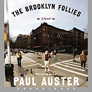 The Brooklyn Follies Audiobook