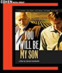 Cover Image for 'You Will Be My Son'