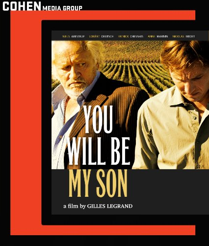 You Will Be My Son [Blu-ray]