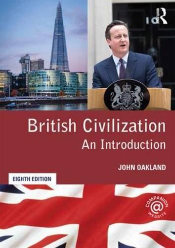 british civilization - 1
