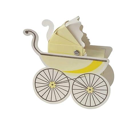 Ogquaton Cochecito de bebé Caja de dulces Suministros de ...