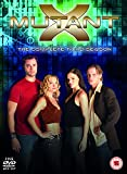 Mutant X The Complete Third Season [Import anglais]