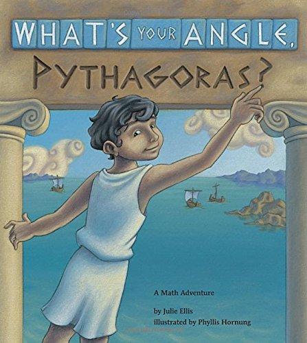 What's Your Angle, Pythagoras? pdf