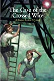 download ebook the case of the crossed wire: a brains benton mystery (volume 6) pdf epub