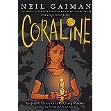 Coraline Graphic Novel