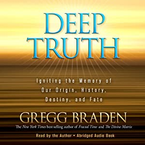 Deep Truth Audiobook