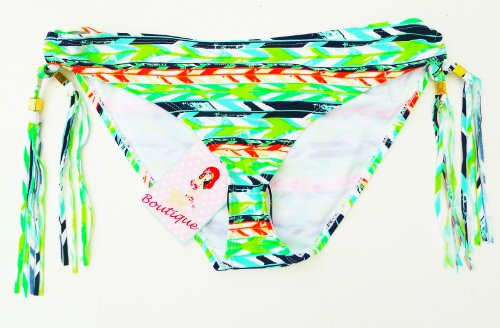 Boutique - Conjunto - para mujer multicolor Blanco / Multi 40